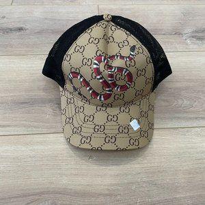 Nwt men tan black hats
